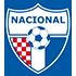 CROfutsal MNK Nacional logo