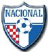 CROfutal FC Nacional logo