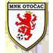 CROfutsal MNK Otočac logo