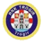 CROfutsal MNK Trogir logo