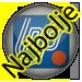 CROfutsal Najbolje od LNFS-a logo