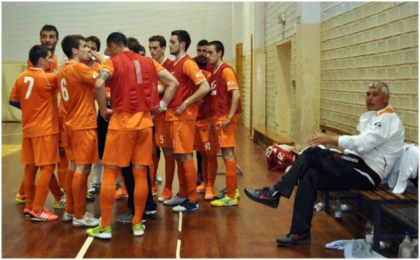 Time-out Solin