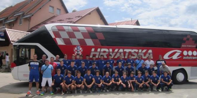 Ekskluzivno | Futsal kamp mladeži Delnice 2014!
