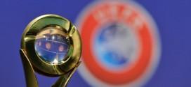 UEFA Futsal Cup | Pregled po skupinama
