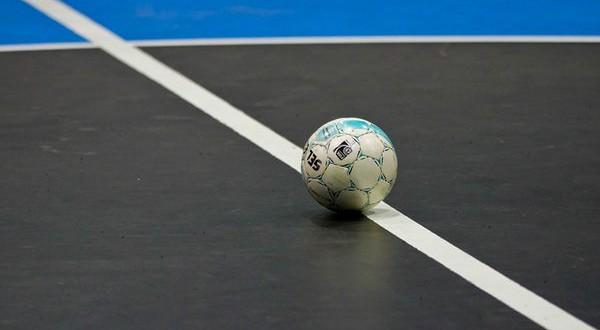 Futsal lopta