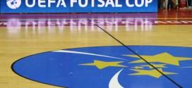 UEFA Futsal Cup | Počela glavna grupa