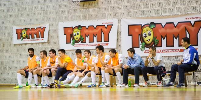 Split Tommy