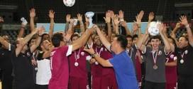 Futsal week Zadar 2014   Qatar i Kijevo pobjednici!