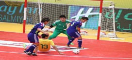 VIDEO | Futsal Continental Cup 2014. (2. dan)
