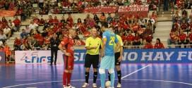 VIDEO | Odigrani susreti 7.kola LNFS-a!