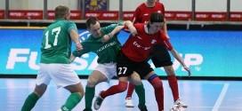 UEFA Futsal Cup | Grupa 1