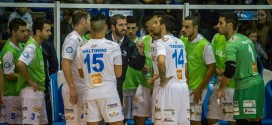 VIDEO | Divisione Calcio a 5 (utakmice 8.kola)!