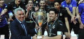 VIDEO | Asti pobjednik talijanskog Winter Cupa!