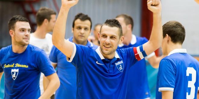 Futsal Dinamo - Đulvat