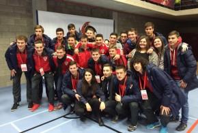 Hrvatska U-21 reprezentacija pobjednik turnira u Belgiji!