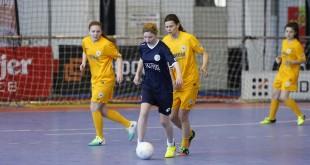 Ženska futsal liga