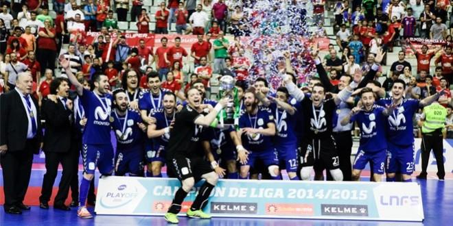 Slikovni rezultat za inter movistar fs champions