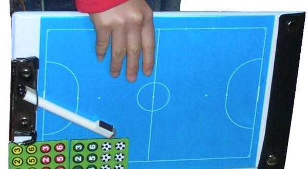 Futsal tactics