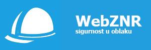 WebZNR aplikacija za evidenciju zašite na radu