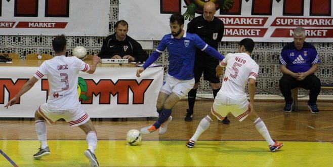 Split Tommy - Futsal Dinamo